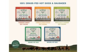 Verde Farms Hot Dogs