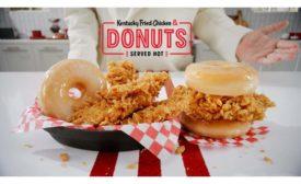 KFC & Donuts