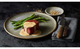 Redefine Meat alt-steak