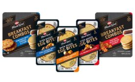 Hormel Black Label breakfast foods