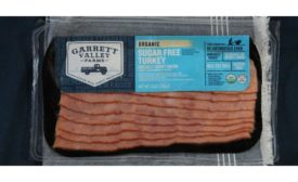 Garrett Valley Farms uncured bacon