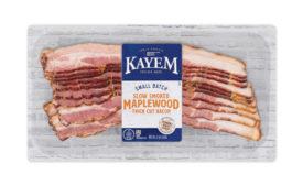 Kayem bacon