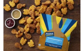 Perdue ThanksNuggets