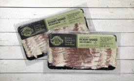 Hickory Nut Gap bacon