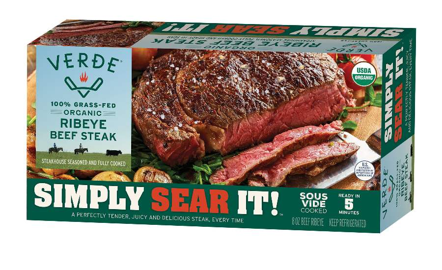 Verde Farms Simply Sear It