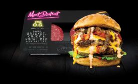 GWFG Meat District Burgers