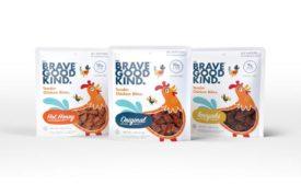 Brave Good Kind chicken Bites