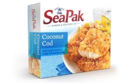 SeaPak Coconut Cod
