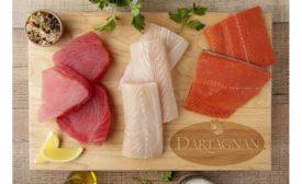 D'Artagnan Seafood