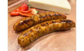 Hofmann Chicken sausage