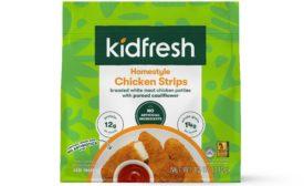 Kidfresh chicken strips