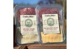 Schaller & Weber snack packs