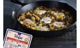 Volpi Chorizo Crumbles