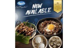 Ramar Foods Magnolia BBQ