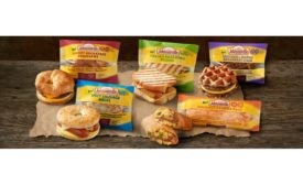 Johnsonville Premium Breakfast Sandwich Collection 900