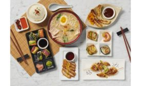 Wixon Japanese-inspired flavor systems