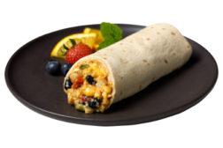 El Monterey foodservice burrito