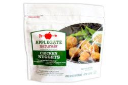 Applegate chicken family size