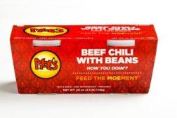moes chili