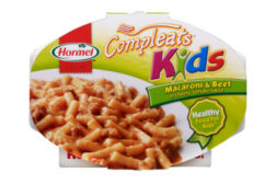Hormel Compleats Kids Mac and Beef large