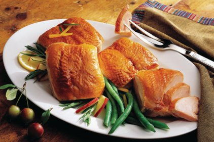 Nueske S Offers Chicken Breast Products To Foodservice