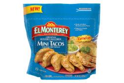 El Monterey tacos