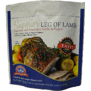 superior farms lamb leg