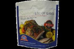 superior farms lamb leg
