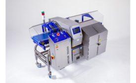Mettler-Toledo's M30 R-Series metal detection systems