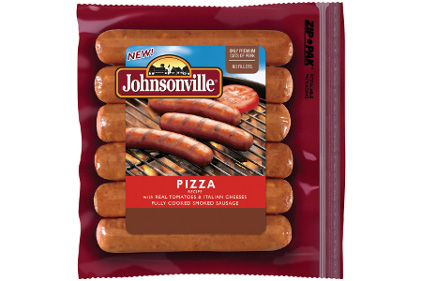 johnsonville lto sausages