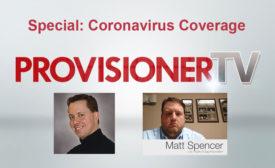Provisioner TV Matt Spencer
