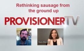 Provisioner TV Bilinski Sausage