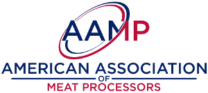 American Association of Meat Processors (AAMP) Logo