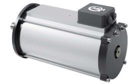 ABM Drives motors