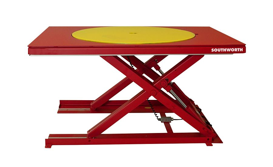 Southworth lift table