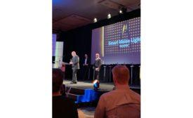 Smart Vision Lights award