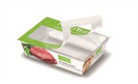 Gea sustainable foodtray