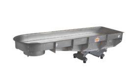 Eriez vibratory feeder