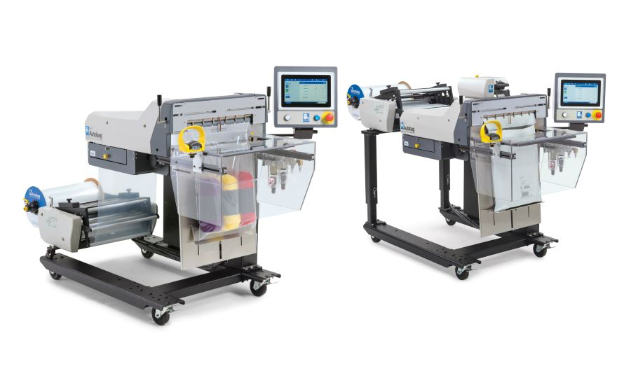 Automated Packaging Systems Autobag