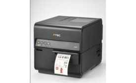 TSC color printer