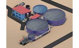 GWE Panama Wastewater