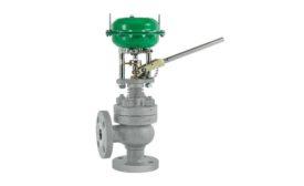 CIRCOR RTK valve