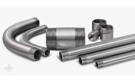 Robroy stainless fittings