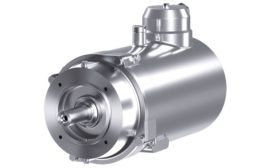 ABB Food Safe Motor