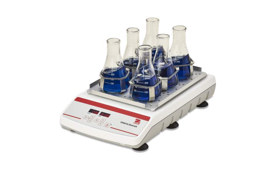 OHAUS lab equipment