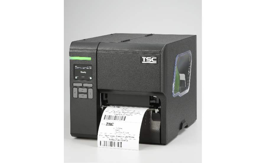 TSC industrial printer