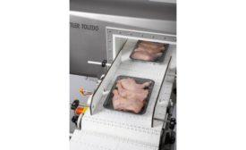 Mettler Toledo Poultry Inspection