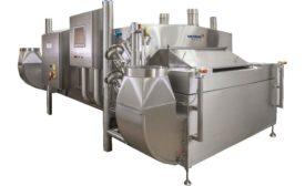 Messer IPPE freezer