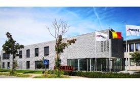 Roxell HQ