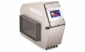 Thermo Fisher Sentinel